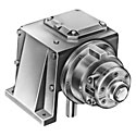 Gast gear motors