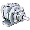 Gast lubricated air motors