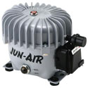 JUN-AIR Quiet Air compressors