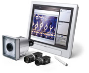 Omron FZ Vision Systems