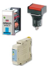 Omron Switching Components