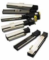 Parker Linear and Rotary Positioners