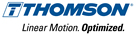 Thomson invented the Linear Ball Bushing® bearing over 60 years ago and has since been the recognized leader in the field of precision mechanical motion control components. Thomson is the premier producer of Linear Ball Bushing® bearings and profile rail bearings, 60 Case® shafting, ball & lead screws, linear actuators, gearheads, clutches, brakes, and complete linear systems.
