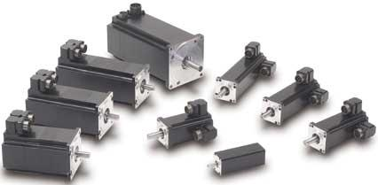 Tolomatic servo drive and motor systems