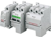 IDEC Circuit breakers
